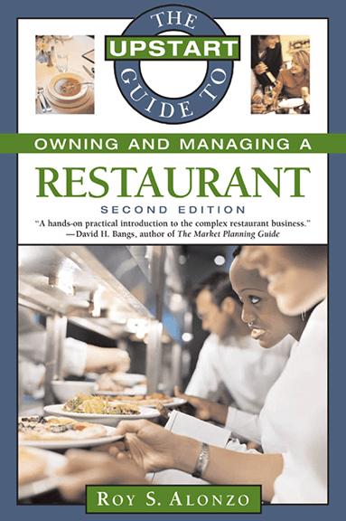 Руководство по владению и управлению рестораном, 2-е изд. на Federalsite.ru