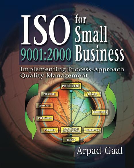 ISO 9001:2001 для малого бизнеса на Federalsite.ru