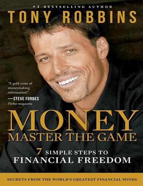 Money master the game at Social-Media.press