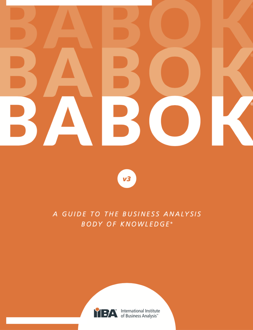 A Guide to the Business Analysis Body of Knowledge at Social-Media.press