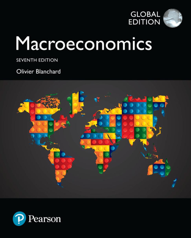 Макроэкономика (8-ое изд.) + Решебник на Federalsite.ru