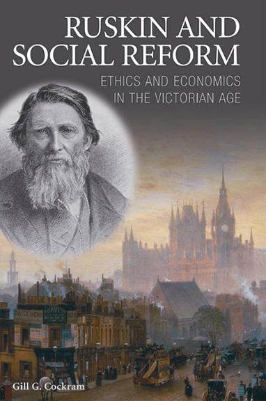 Рёскин и социальная реформа: Этика и экономика в викторианскую эпоху на Federalsite.ru