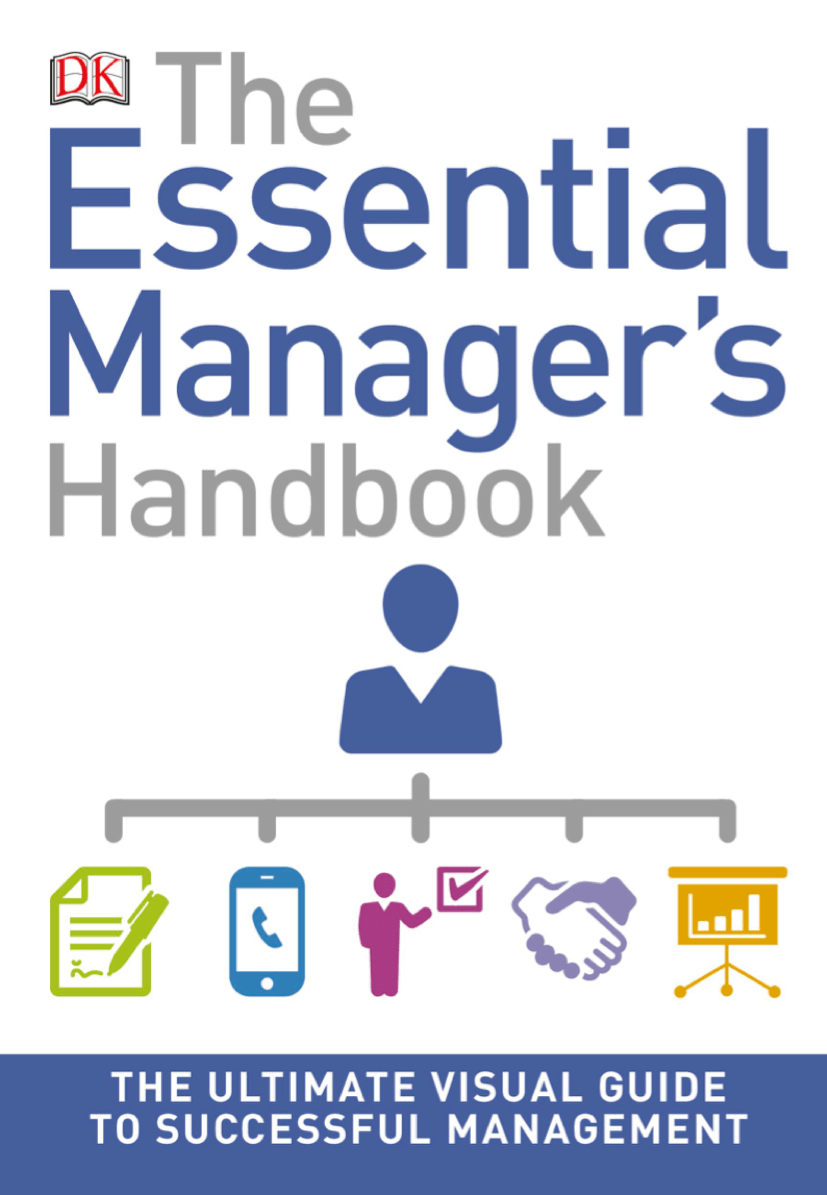 The Essential Manager's Handbook at Social-Media.press