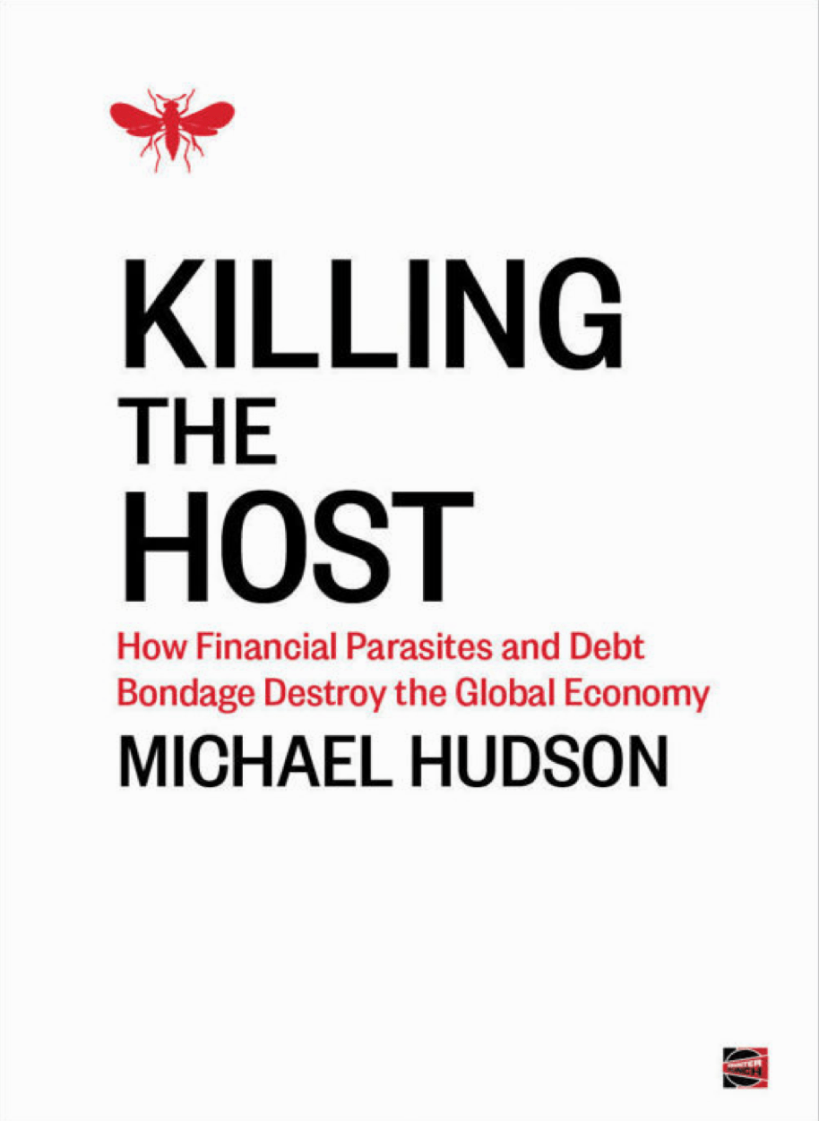 KILLING THE HOST book