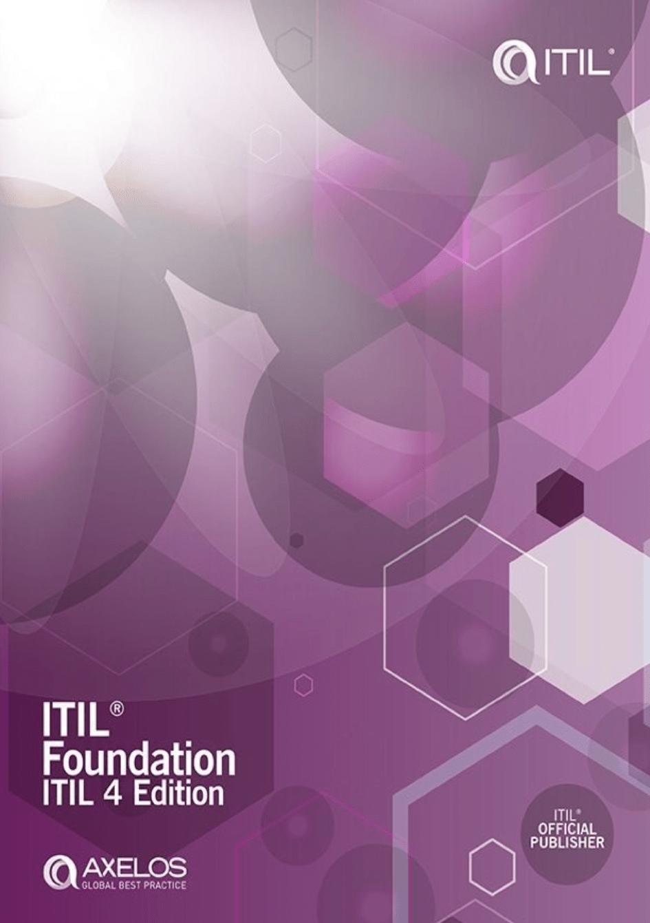 ITIL Foundation: 4th edition на Federalsite.ru
