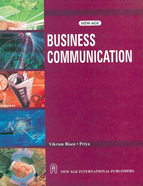 Business Communication at Social-Media.press