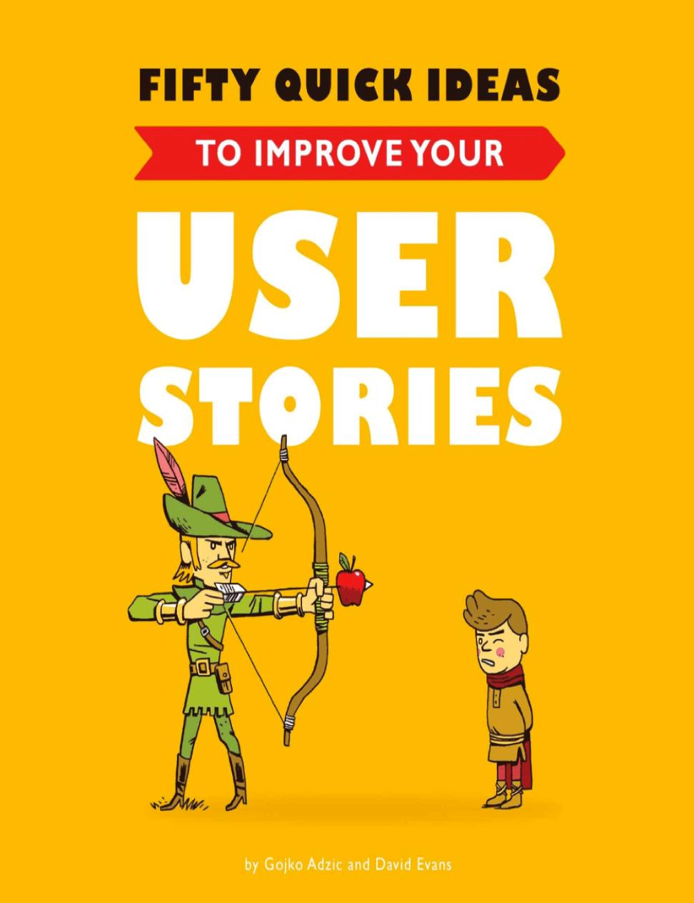 Пятьдесят быстрых идей для улучшения ваших пользовательских историй на Federalsite.ru