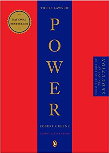 The 48 Laws of Power on E-Book.business