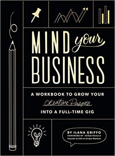 Mind Your Business: A Workbook book