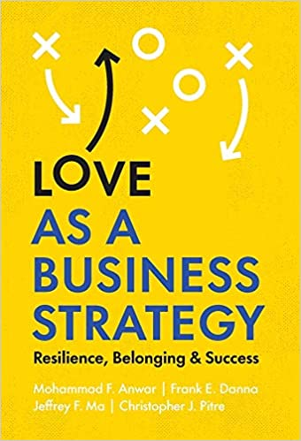 Love as a Business Strategy on E-Book.business