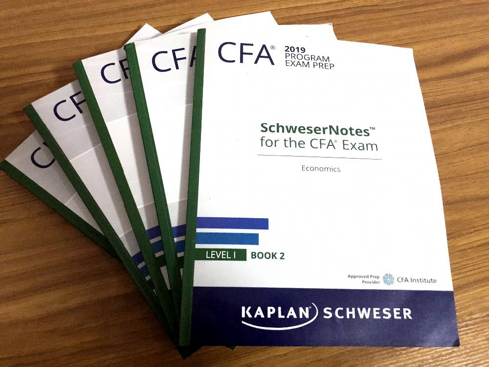 Schweser FRM 2021 PDF
