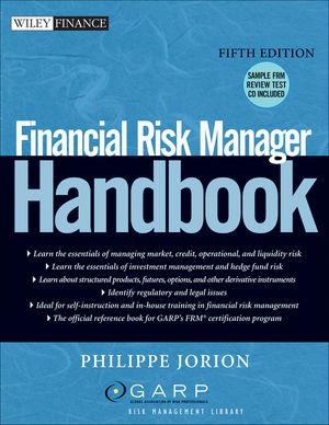 Financial Manager Handbook book