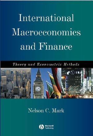 International Macroeconomics and Finance on E-Book.business