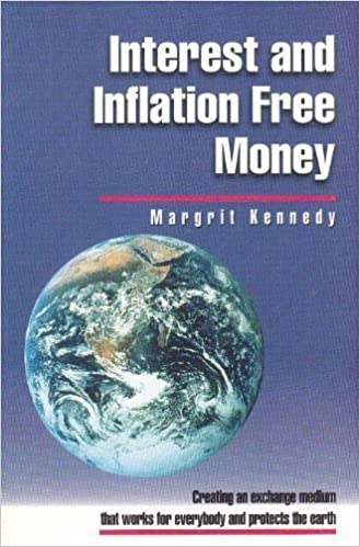 Interest and Inflation Free Money on E-Book.business
