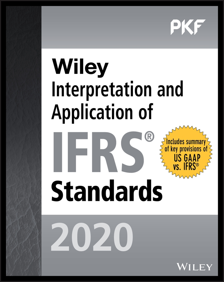 Interpretation and Application of IFRS Standards 2020 book
