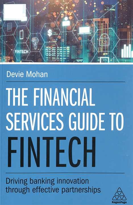 The Financial Services Guide to Fintech book