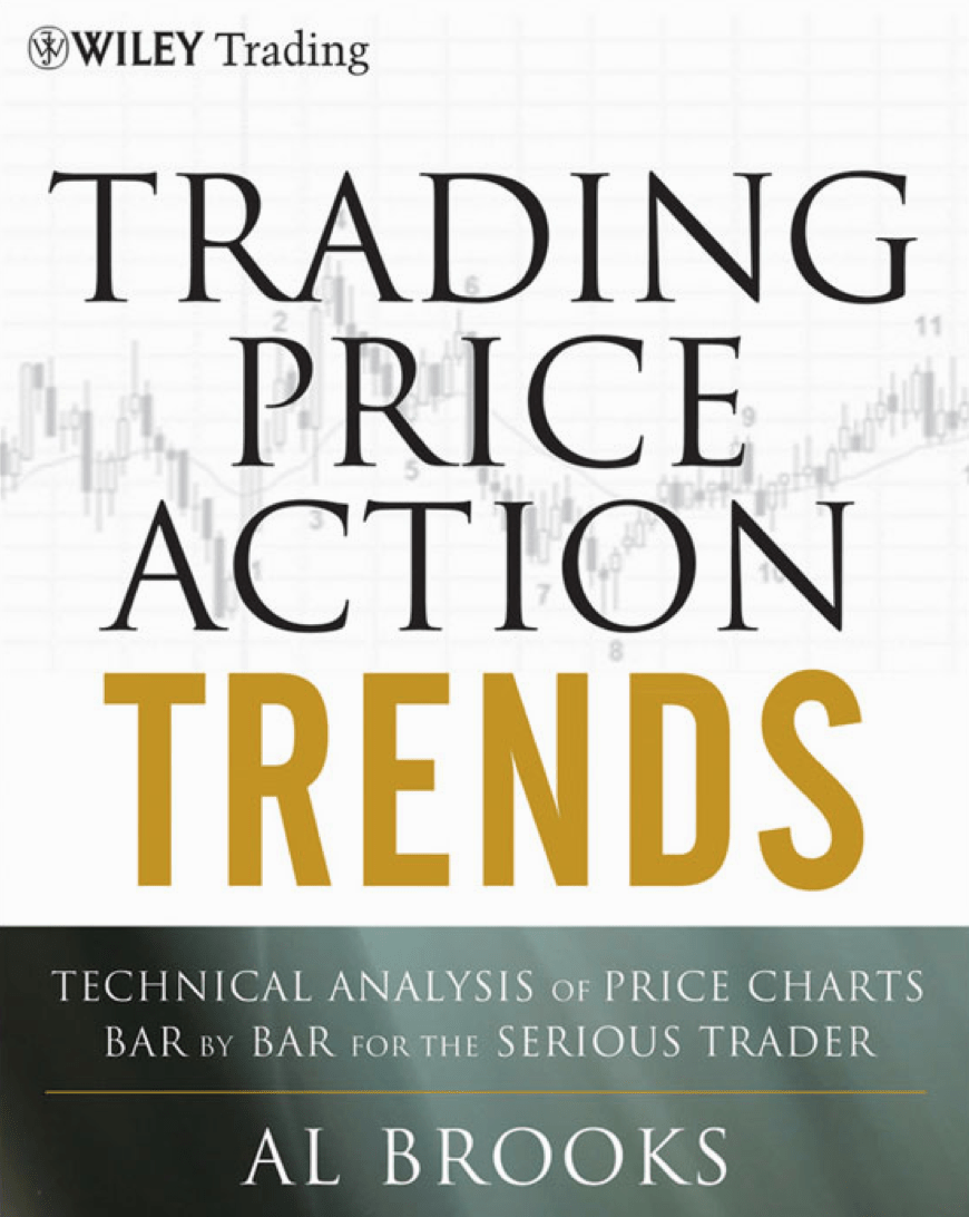 Trading Price Action Trends on E-Book.business