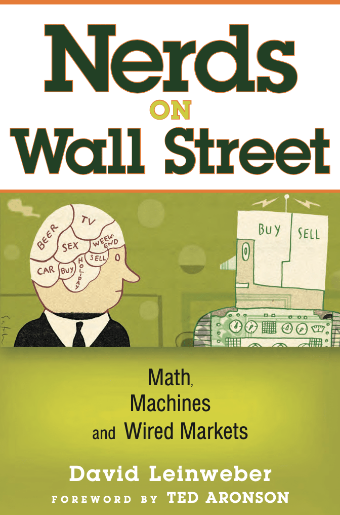 Nerds ON Wall street on E-Book.business