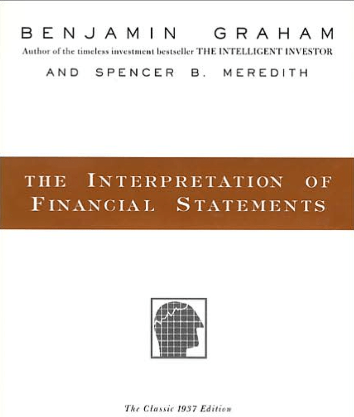 The Interpretation of Financial Statements on E-Book.business