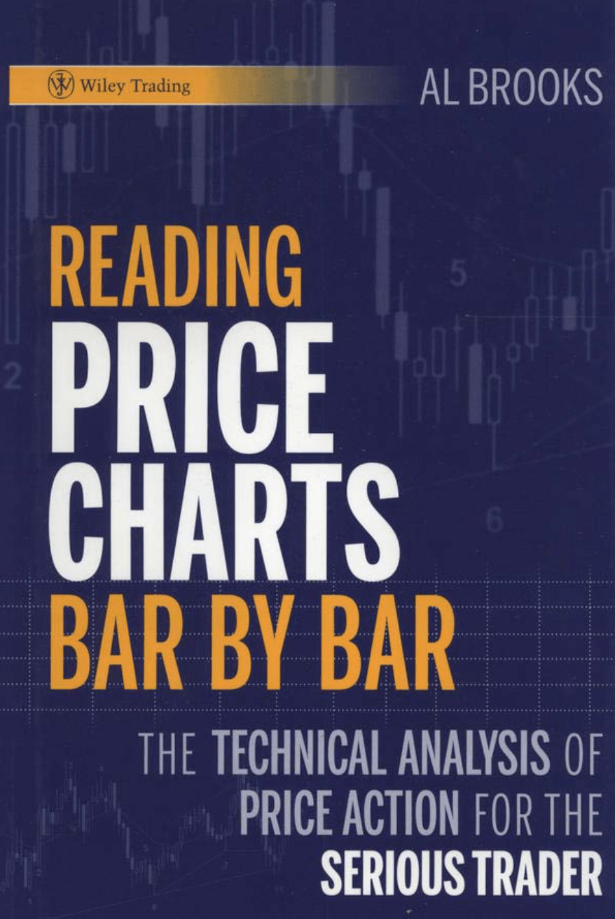 Reading Price Charts Bar by Bar on E-Book.business