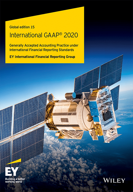 International GAAP 2020 book