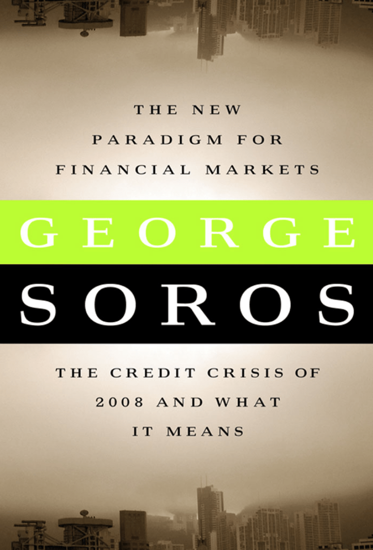 The New Paradigm for Financial Markets book