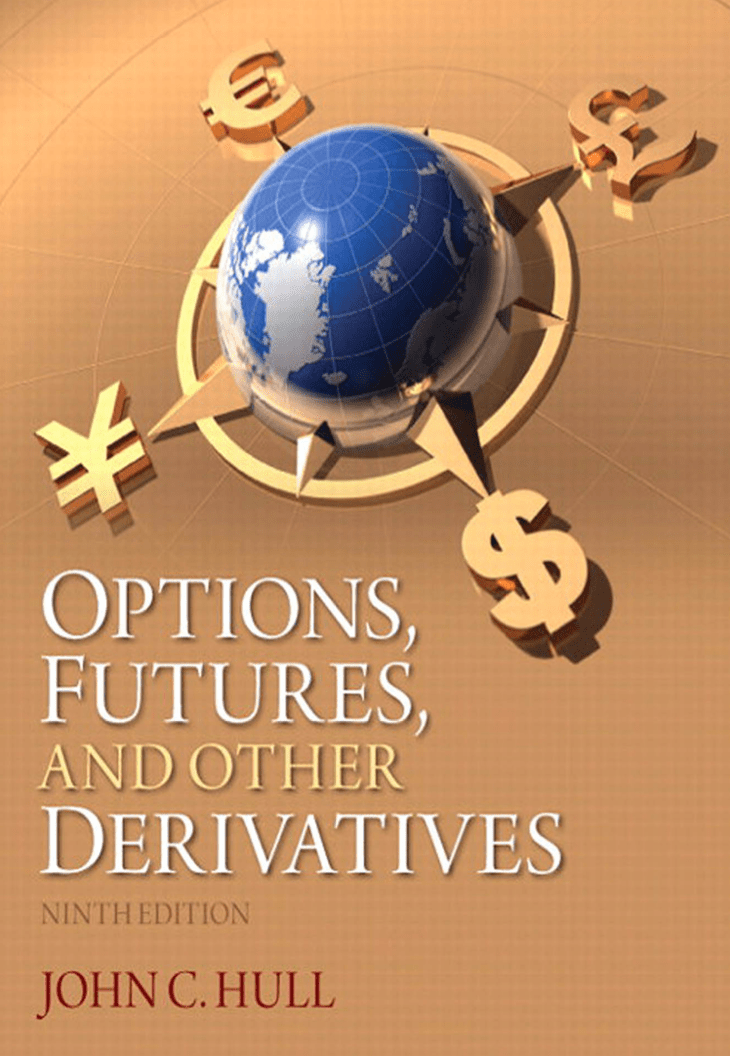 Options, Futures and Other Derivatives 9th Edition book