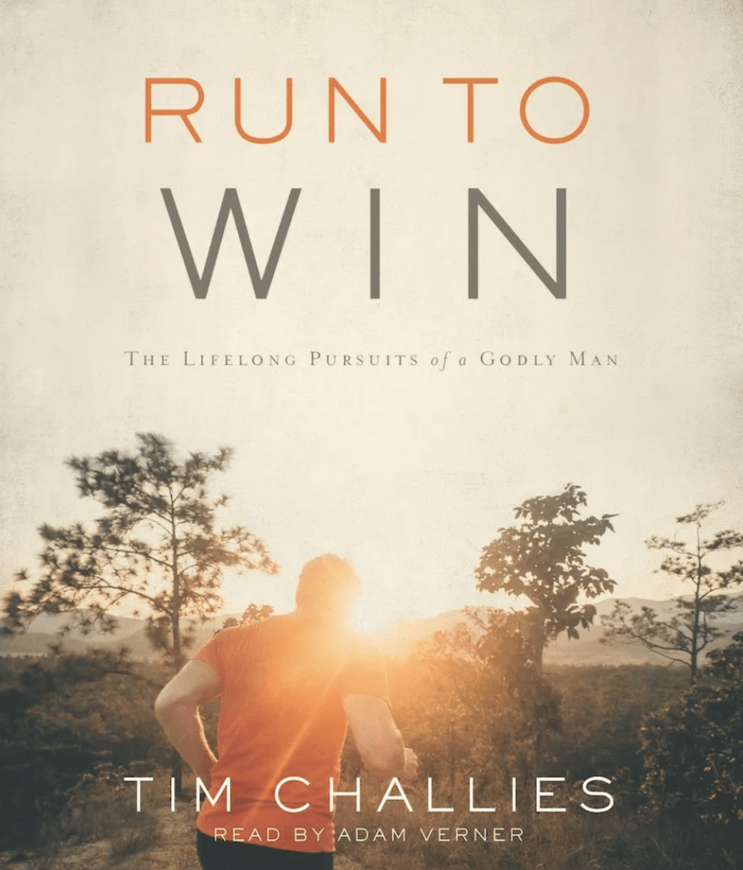 Run to Win on E-Book.business