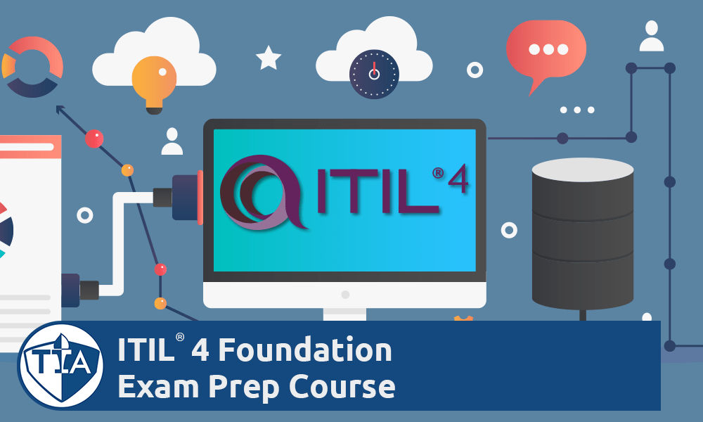 ITIL 4 Exam Prep Questions and Answers