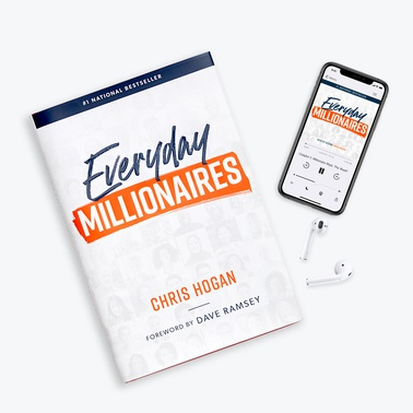 Everyday Millionaires on E-Book.business
