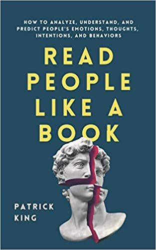 Read People Like a Book book