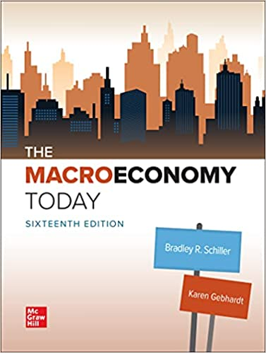 The Macro Economy Today 16 edition on E-Book.business