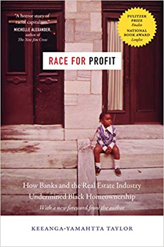 Race for Profit: How Banks and the Real Estate Industry Undermined Black Homeownership PDF