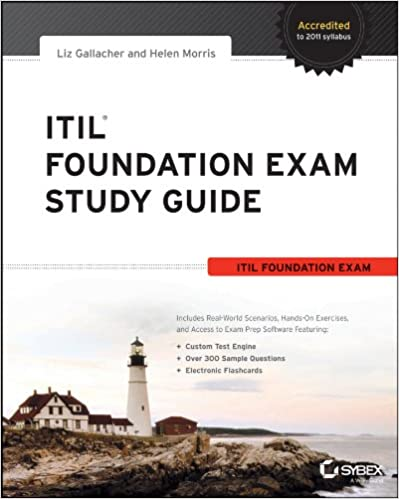ITIL Exam Study Guide on E-Book.business