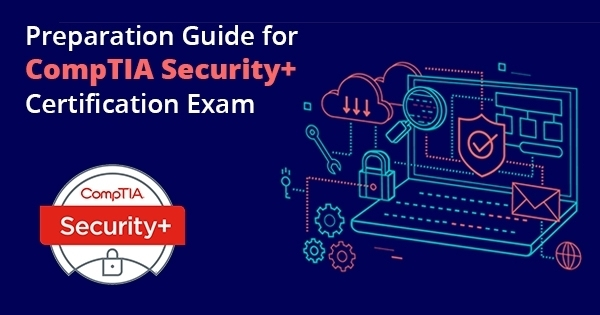 CompTIA Security+ 6th edition 2021