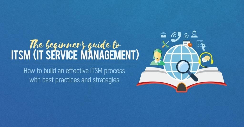 ITSM QuickStart Guide