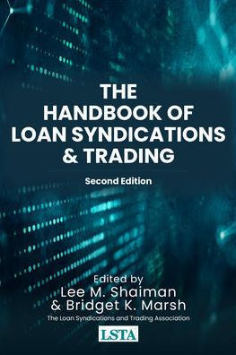 The Handbook of Loan Syndications and Trading on E-Book.business