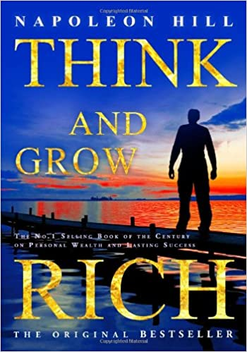 Think and Grow Rich on E-Book.business